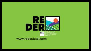 Red Estatal de Desarrollo Rural, REDER